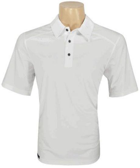 Cleveland Polo White