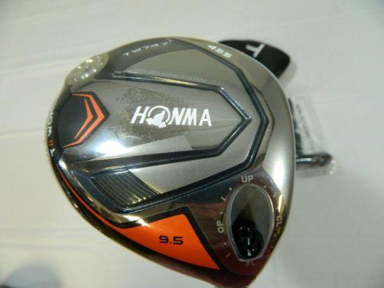 Honma Driver