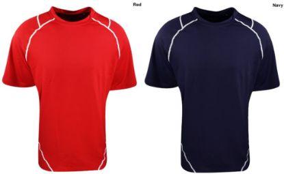Picture of Mizuno Prestige G2 Dri Lite T Shirt