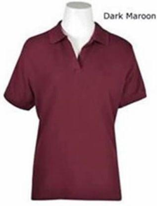 Vantage Maroon Shirt