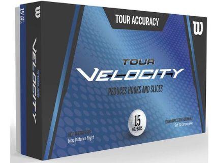 Tour Velocity Golf Balls