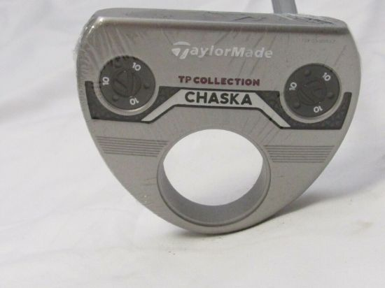 """Picture of Taylormade TP Collection Chaska 35"""" Putter"""